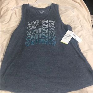 Old Navy Go-Dry Active tank